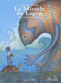 Anne Ferrier et Arnaud Hug - Le Miracle du Lagon.