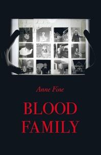 Anne Fine - Blood family.
