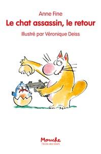 Deedr.fr Le chat assassin Image