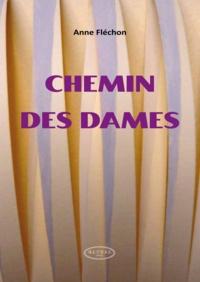 Anne Fléchon - Chemin des Dames.
