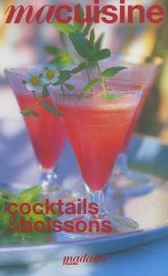 Deedr.fr Cocktails et boissons Image