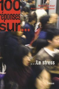 Ucareoutplacement.be 100 réponses sur... le stress Image