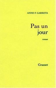 Anne Françoise Garréta - .