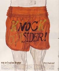 Anne-Françoise Rouche - Knock Outsider ! - Vers un troisième langage.