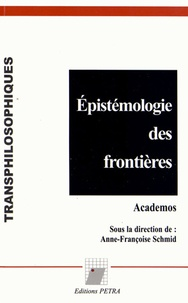 Epistémologie des frontières - Academos.pdf