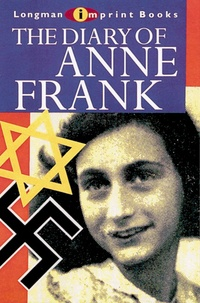 Anne Frank - Diary of Anne Frank.