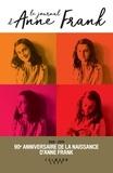Anne Frank - Journal Anne Frank (Edition 2019).