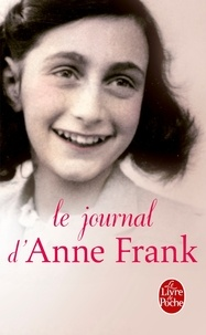 Ebook à télécharger gratuitement Le Journal d'Anne Frank CHM RTF (French Edition)