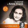 Anne Frank - Le journal d'Anne Frank.