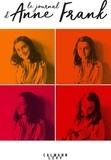 Anne Frank - Le Journal d'Anne Frank.