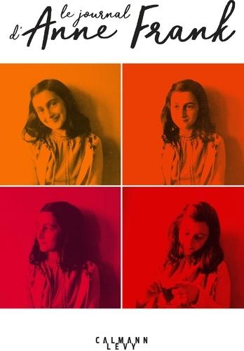 Le Journal d'Anne Frank - Format ePub - 9782702162170 - 14,99 €