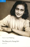 Anne Frank - The Diary of a Young Girl. 1 CD audio MP3