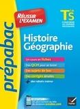 Anne Frémont-Vanacore et Cécile Gintrac - Histoire-Géographie Tle S.