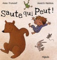 Anne Froment et Annick Masson - Saute qui Peut !.