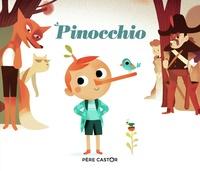 Anne Fronsacq et Olivier Latyk - Pinocchio.