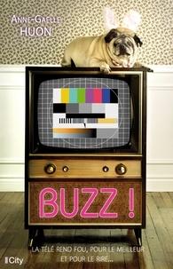 Anne-Gaëlle Huon - Buzz !.