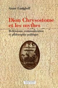 Rhonealpesinfo.fr Dion Chrysostome et les mythes - Hellénisme, communication et philosophie politique Image