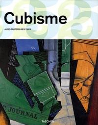 Anne Ganteführer-Trier et Uta Grosenick - Cubisme.
