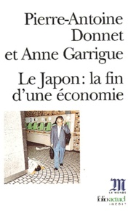 Anne Garrigue et Pierre-Antoine Donnet - .