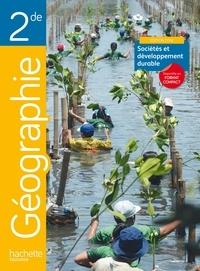 Géographie 2e Sociétés et développement durable - Livre de lélève (grand format).pdf