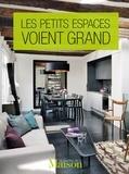 Anne Gastineau - Les petits espaces voient grand.