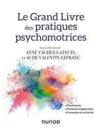 Grand manuel des pratiques psychomotrices- Fondements et applications cliniques - Anne Gatecel |