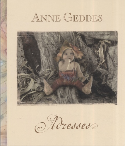Anne Geddes - Adresses.