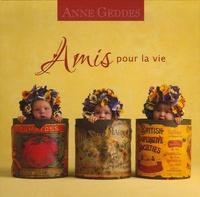 Anne Geddes - Amis pour la vie.