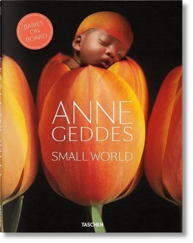 Anne Geddes - Anne Geddes - Small World.
