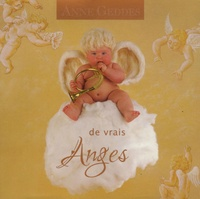 Anne Geddes - De vrais Anges.