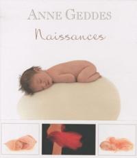 Anne Geddes - Naissances.