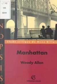 Anne Gillain et Sylvie Pliskin - Manhattan - Woody Allen.