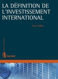 La définition de linvestissement international.pdf