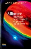Anne Givaudan - Alliance.