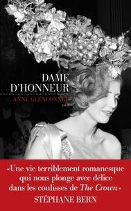 Anne Glenconner - Dame d'honneur.