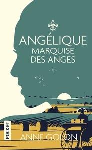 Anne Golon - Angélique - Marquise des anges - 1.
