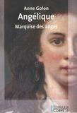 Anne Golon - Angélique - Marquise des anges.