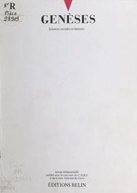 Anne Gonon - Noms et changements de noms - Un aspect de la construction institutionnelle de l'identité japonaise 1868-1945.
