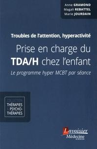 Accentsonline.fr Troubles de l'attention, hyperactivité : prise en charge du TDA/H chez l'enfant - Le programme hyper MCBT par séance Image