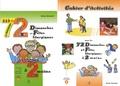 Anne Gravier - 72 dimanches et fêtes liturgiques 2 volumes.