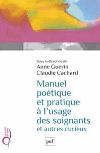 Manuel pratique et poétique à lusage des soignants et autres curieux.pdf