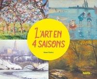 Anne Guéry - L'art en 4 saisons.
