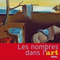 Anne Guéry - Les nombres dans l'art.