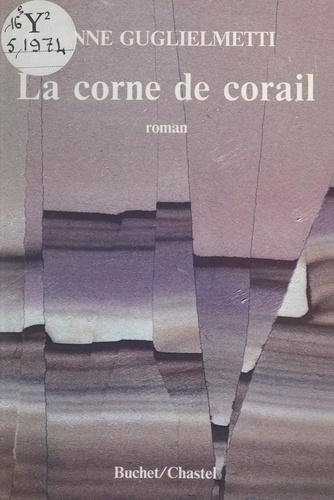 La corne de corail
