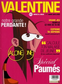Anne Guillard - Valentine Tome 2 : Seule et jolie.