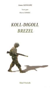 Rhonealpesinfo.fr Koll-digoll brezel - Edition en breton Image