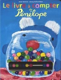 Anne Gutman - Le livre à compter de Pénélope.