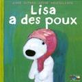 Anne Gutman et Georg Hallensleben - Les catastrophes de Gaspard et Lisa Tome 20 : Lisa a des poux.