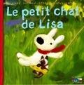 Anne Gutman et Georg Hallensleben - Les catastrophes de Gaspard et Lisa Tome 23 : Le petit chat de Lisa.