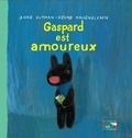 Anne Gutman et Georg Hallensleben - Les catastrophes de Gaspard et Lisa Tome 29 : Gaspard est amoureux.
